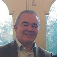 Francois Carstens